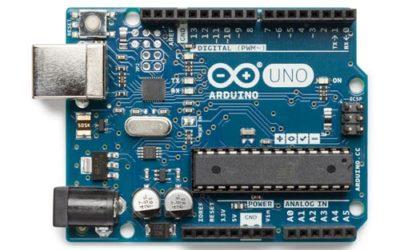 Introducción a componentes básicos de electrónica y Arduino